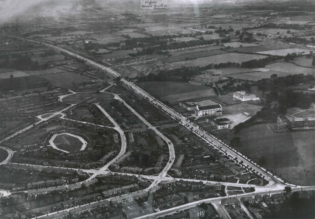 Marino Estate 1920s